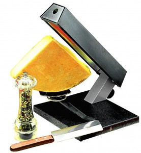 Grill do Raclette Party | Neumarker 05-50563