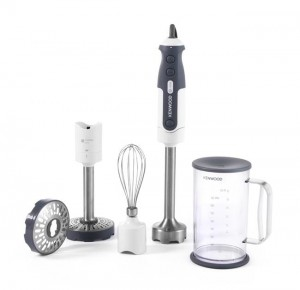 Blender ręczny HDP308WH Triblade System | HENDI 975763
