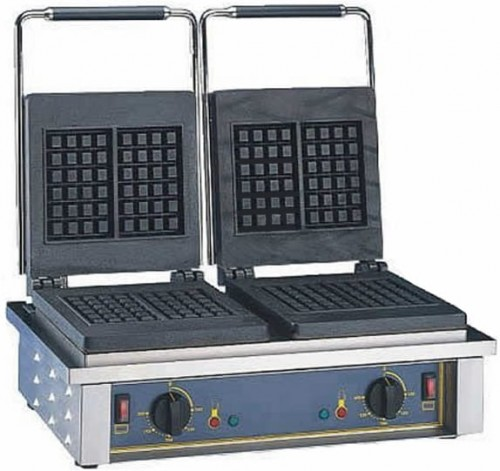 Gofrownica 550x440x230 | ROLLER GRILL GED 10