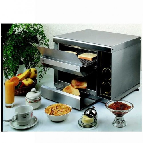 Toster | ROLLER GRILL CT 540